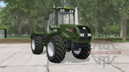 Hth-1722೩ for Farming Simulator 2015