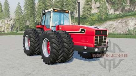 International 358৪ 1981 for Farming Simulator 2017