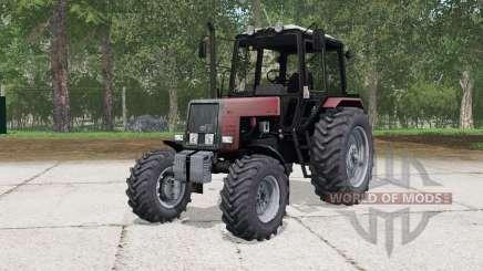 MTK-820.2 Belarus for Farming Simulator 2015