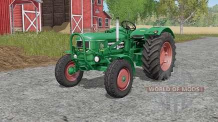 Deutz D ৪0 for Farming Simulator 2017