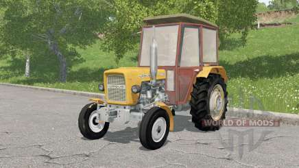 Ursus C-ვ30 for Farming Simulator 2017