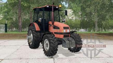 Mth-1523 Belarus for Farming Simulator 2015