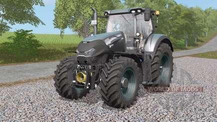 Case IH Optum 270 & 300 CVX Platinum for Farming Simulator 2017