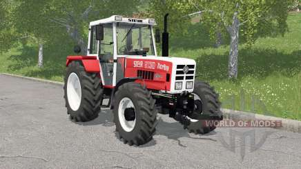 Steyr 8130A Turbɵ for Farming Simulator 2017