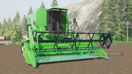 SLC-John Deere 1175 for Farming Simulator 2017