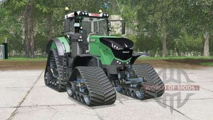 Fendt 1050 Vario QuadTraƈ for Farming Simulator 2015