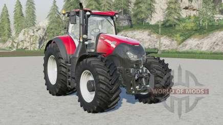 Case IH Optum CⰜX for Farming Simulator 2017