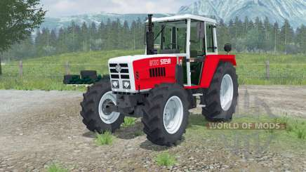 Steyr 8110Ⱥ for Farming Simulator 2013