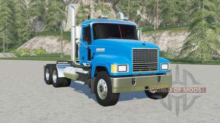 Mack Pinnacle for Farming Simulator 2017