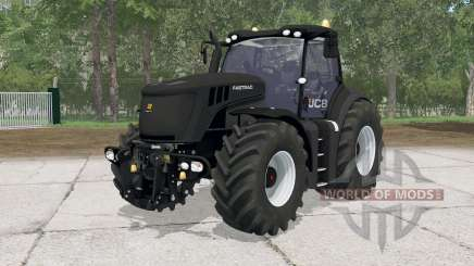 JCB Fastrac 8౩10 for Farming Simulator 2015