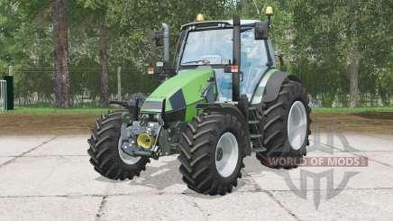 Deutz-Fahr Agrotron 120 MKろ for Farming Simulator 2015