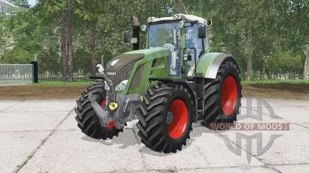 Fendt 828 Variɵ for Farming Simulator 2015