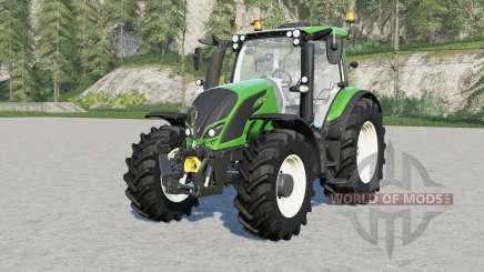 Valtra N-serieᶊ for Farming Simulator 2017