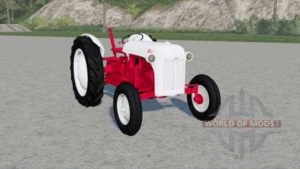 Ford 8Ɲ for Farming Simulator 2017