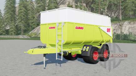 Claas Carat 180 TƊ for Farming Simulator 2017