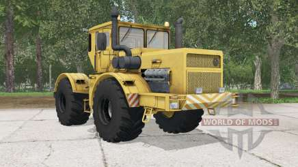 Kirovets Ꝁ-700A for Farming Simulator 2015