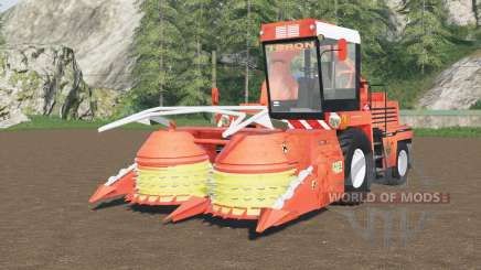 Toron SP8-050 for Farming Simulator 2017