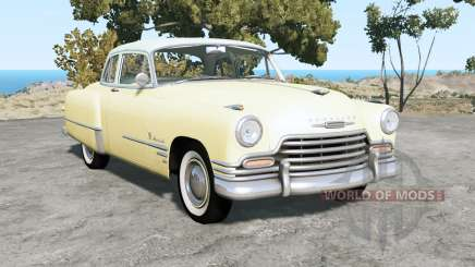 Burnside Special coupe v1.0.3.3 for BeamNG Drive