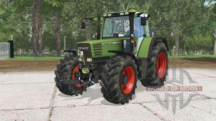 Fendt Favorit 515 C Turbomatik for Farming Simulator 2015