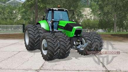 Deutz-Fahr Agrotron X 7೩0 for Farming Simulator 2015