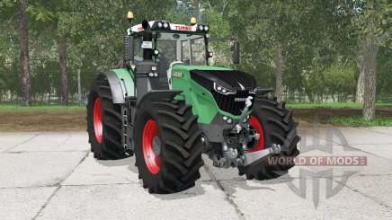 Fendt 1050 Variᴏ for Farming Simulator 2015