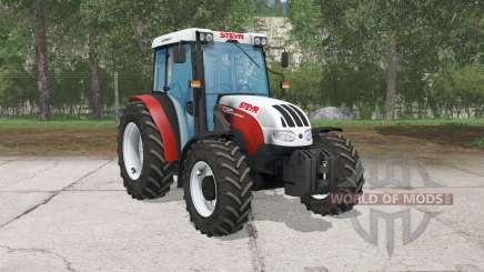 Steyr 4095 Kompakt for Farming Simulator 2015