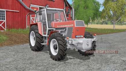 Zetor Crystal 120ꝝ5 for Farming Simulator 2017