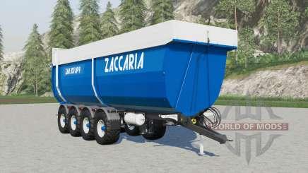 Zaccaria ZAM 300 DP4 for Farming Simulator 2017