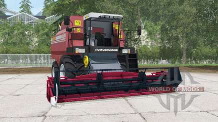 Palesse GS1೩ for Farming Simulator 2015