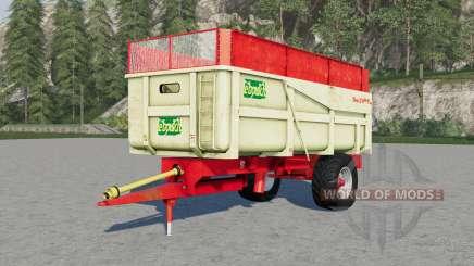 Leboulch Gold XL for Farming Simulator 2017
