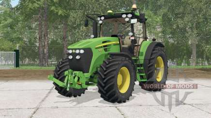 John Deere 79૩0 for Farming Simulator 2015