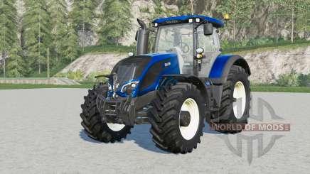 Valtra S-seriᶒs for Farming Simulator 2017