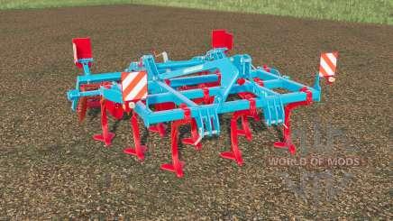 Einbock Tornado for Farming Simulator 2017