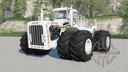 Big Bud 16V-7Ꜭ7 for Farming Simulator 2017