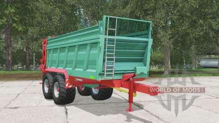 Farmtech Megafex 1800 for Farming Simulator 2015