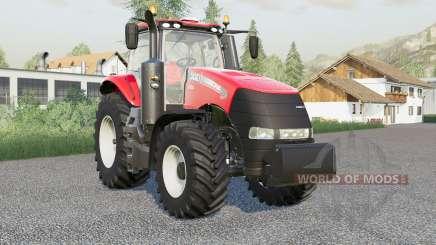 Case IH Magnum CVT EU for Farming Simulator 2017