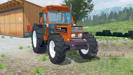 New Hollanᵭ 110-90 for Farming Simulator 2013