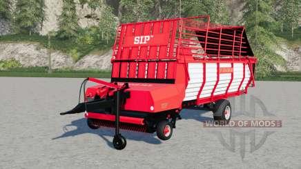 SIP Senator 28-9 for Farming Simulator 2017