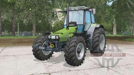Deutz-Fahr AgroStar 6.38〡6.61〡6.81 for Farming Simulator 2015