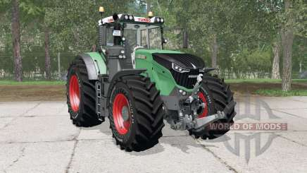 Fendt 1050 Variƍ for Farming Simulator 2015