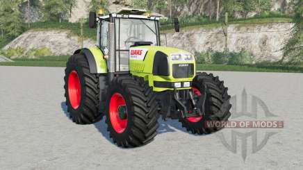 Claas Atles 936 RȤ for Farming Simulator 2017