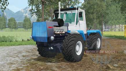 Ꚍ-150K for Farming Simulator 2015