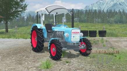 Eicher 3010 Konigstiger for Farming Simulator 2013