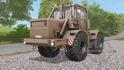 K-700A Kiroveꚏ for Farming Simulator 2017
