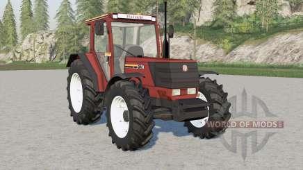 Fiat F100〡F110〡F120〡F130 DT for Farming Simulator 2017
