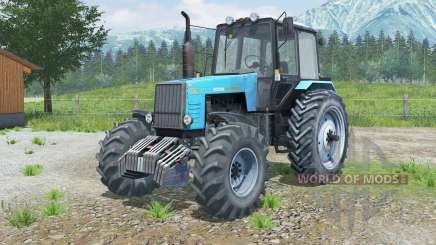 MTK-1221B Belaruƈ for Farming Simulator 2013