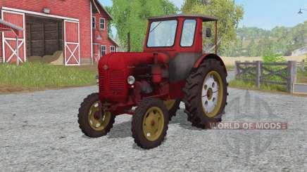 Famulus RS14-36Ⱳ for Farming Simulator 2017