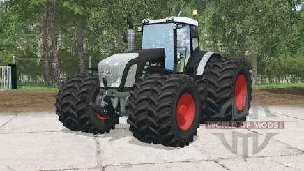 Fendt 936 Varɨo for Farming Simulator 2015