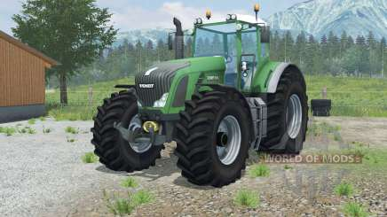 Fendt 936 Variꙫ for Farming Simulator 2013