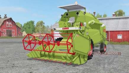Claas Mercatoᵲ 60 for Farming Simulator 2017
